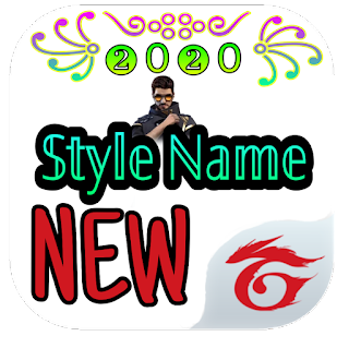 Stylish Font For Free Fire (New 2020 )  APP FREE DOWNLOADS TO MOBULE