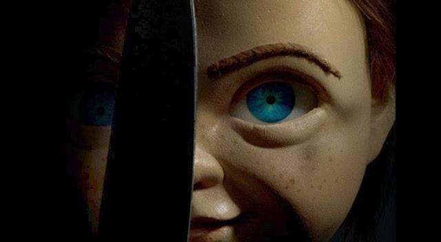 muñeco diablico child´s play 2019 reboot