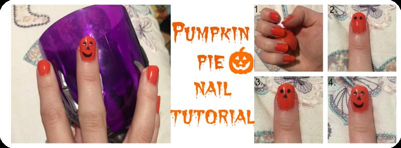 easy nail tutorials
