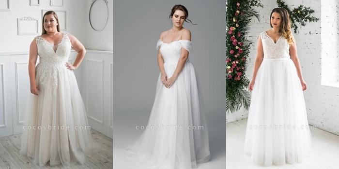 It S Me Tijana Plus Size Wedding Dresses