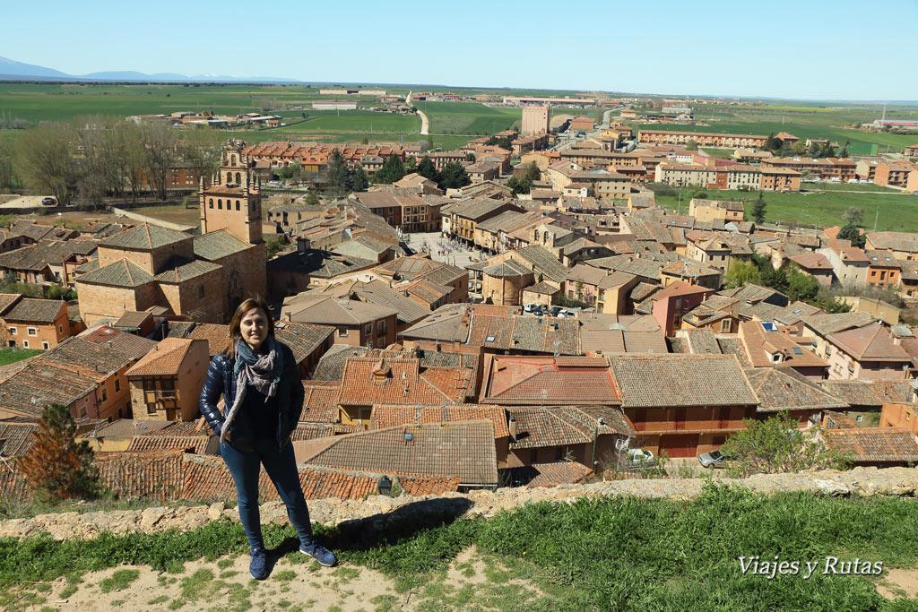 Ayllón, Segovia