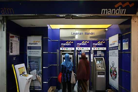 Cara Transfer BCA ke Mandiri Melalui Mesin ATM