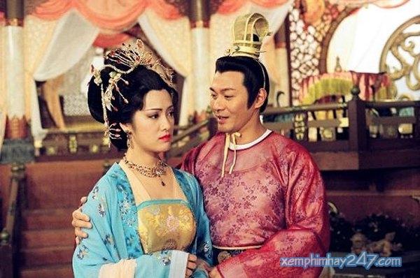 http://xemphimhay247.com - Xem phim hay 247 - Dương Quý Phi (2000) - The Legend Of Lady Yang (2000)