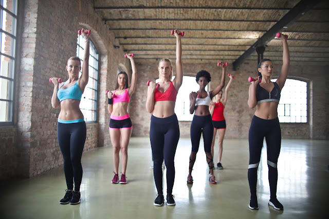 Time is not to be exercised, so keep these methods to focus on fitness