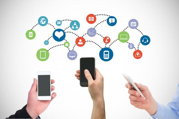 Mobile app develop