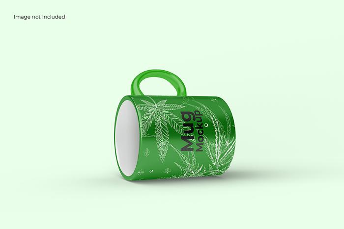 Awesome Mug Mockup