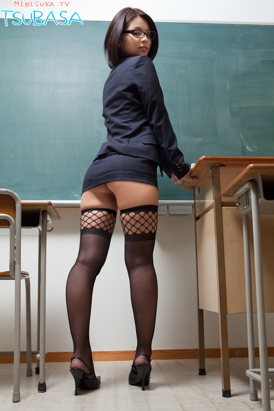 Japanese Sexy Teacher Porn