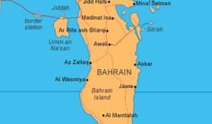 Peta Bahrain
