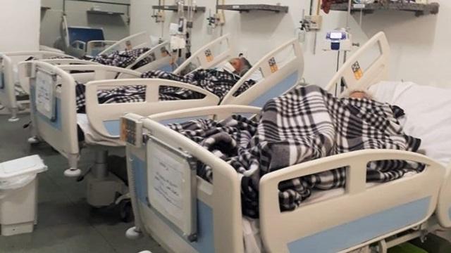 Hospital de Patos realiza mais de 21 mil atendimentos no primeiro semestre