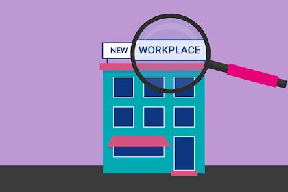 Coba Praktekan 6 Tips Nyaman di Tempat Kerja Baru, Dijamin Betah