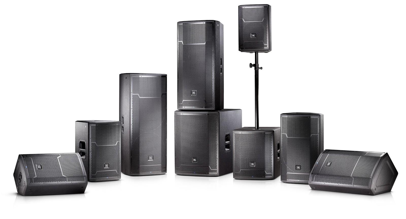 harman s jbl professional prx700 series redefines premium. Black Bedroom Furniture Sets. Home Design Ideas