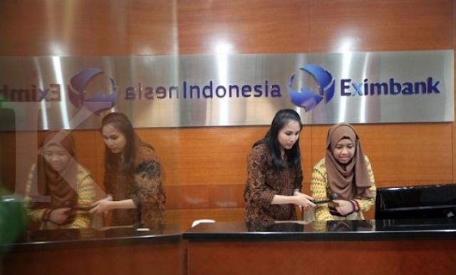 Lowongan Kerja PT. Gedung Bank Exim, Jobs: Purchasing Staff, Staff HRD.