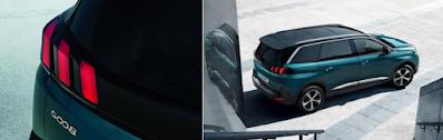 Peugeot 2020 Yeni Kasa 508, 3008 ve 5008 Arabalar - Fransız Marka Otomobiller