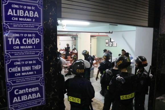 Cha mẹ ruột của Nguyễn Thái Luyện cũng liên quan đến vụ lừa đảo chiếm đoạt tài sản tại Alibaba