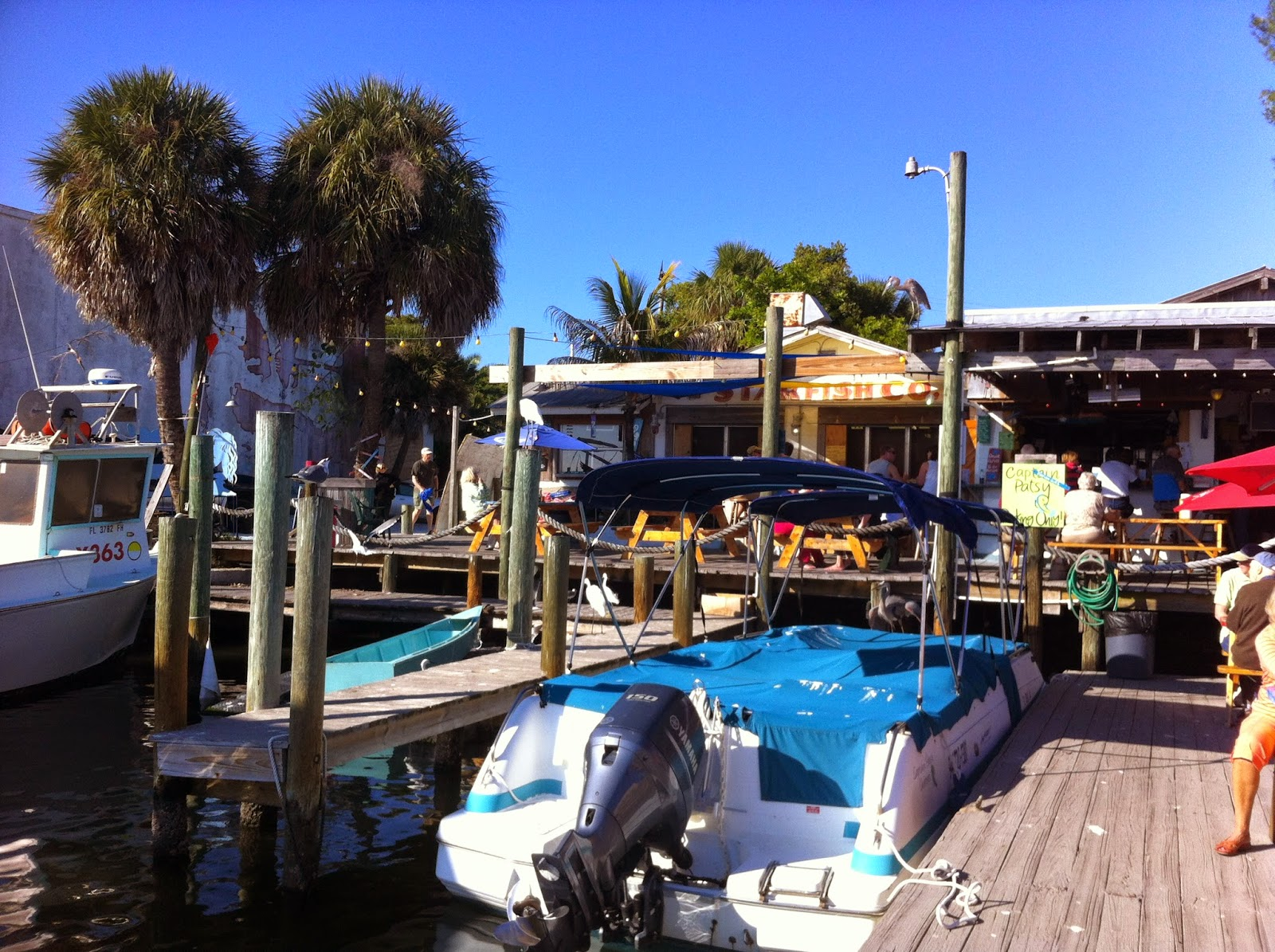 Top Ten Fisch Restaurants in Florida