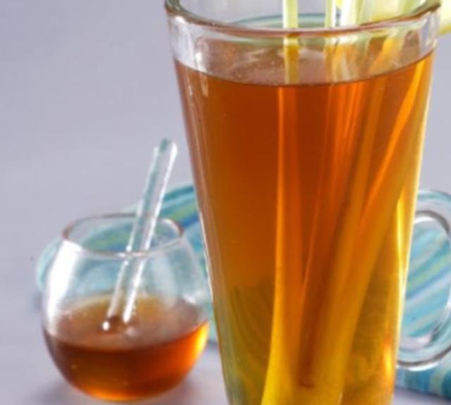 Hidangan Teh Herbal Yang Nikmat, Lelah Aktivitas Seharian Pun Menjadi Hilang