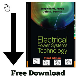 Free Download PDF Of Electrical Power Systems Technology By Stephen W. Fardo And Dale R. Patrick