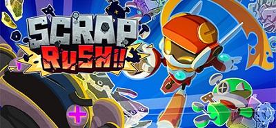 Scrap Rush Review