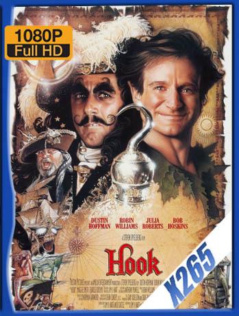 Hook (1991) x265 [1080p] Latino [GoogleDrive] SilvestreHD