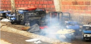 Generator fumes kill couple, daughter in Imo State