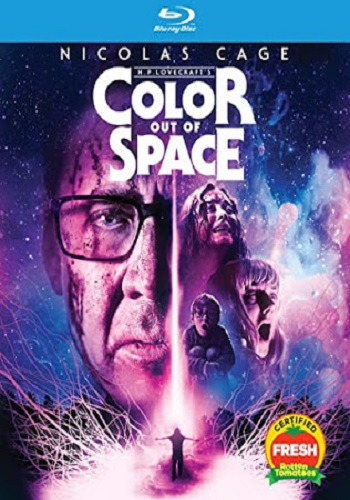 Color Out of Space 2019 Hindi Dual Audio BluRay 480p [300MB] 720p [900MB]