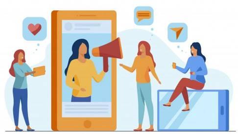 Pentingnya Influencer Marketing dalam Bisnis Online