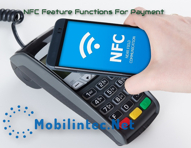NFC Feature Functions For Payment
