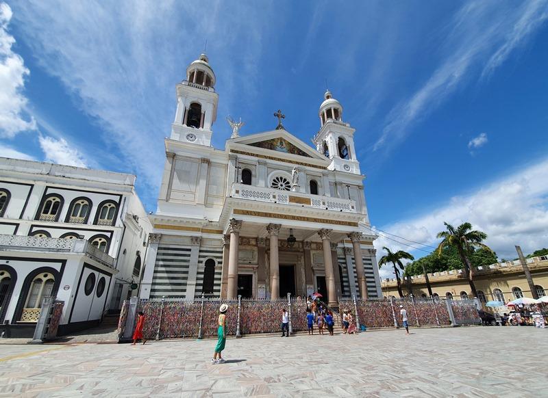 Basílica Santuário Nossa Senhora de Nazaré