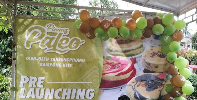 Cake Pinang Paleo,  Oleh - oleh Kekinian Yang Endes Di Lidah