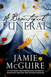 A Beautiful Funeral, de Jamie McGuire.