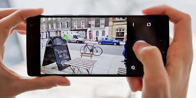 5 Aplikasi Menggabungkan Foto Terbaik untuk Android