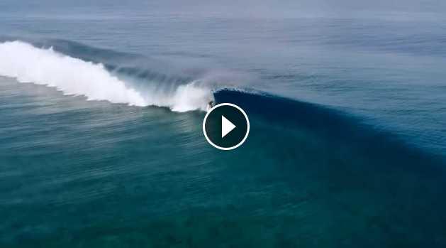 Chippa Wilson and Asher Wales Around the Corner - Fiji
