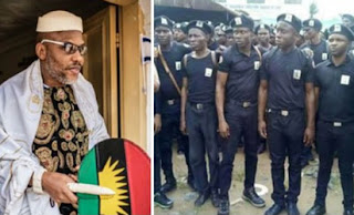 Biafra security to fight herdsmen
