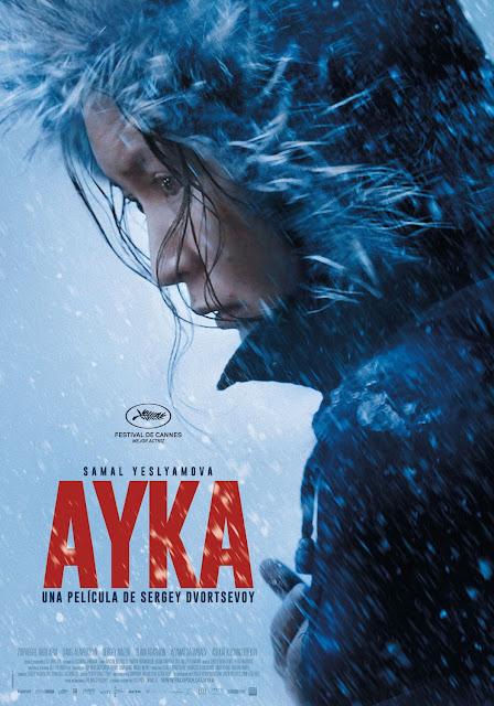 Cartel Ayka