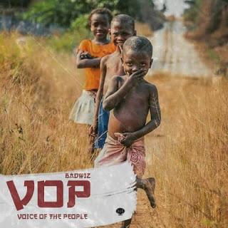 New Music:-Badwiz-VOP