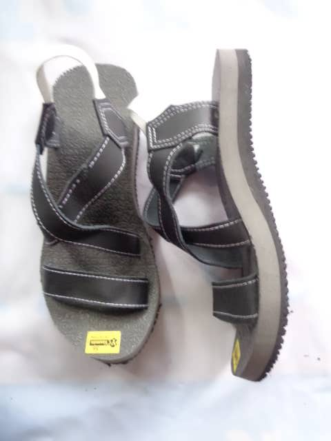 Produsen Sandal Kulit Asli GARUT - Talincang Kulit WHY