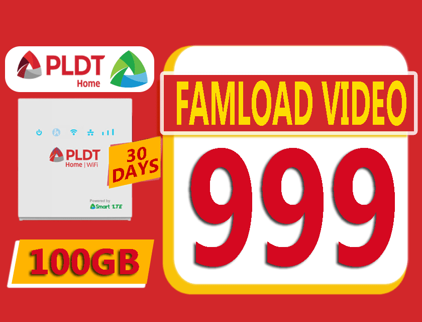 Famload Video 999