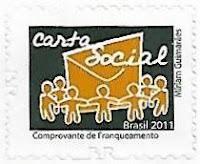 Selo Carta Social