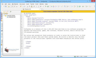 Top 5 Best Free HTML Editor Software
