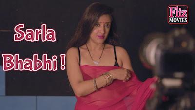 Poster Of Sarla Bhabhi Season 01 2019 Watch Online Free Download