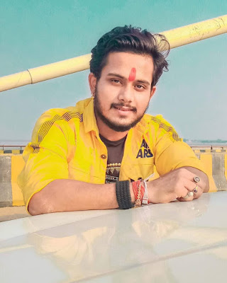 Golu Gold (Bhojpuri Singer) Wiki Age, Wife, Biography, Filmography