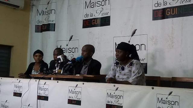 Guinée: Médias, vers la tenue d'un nouveau congrès au sein du Syndicat de la Presse professionnelle de Guinée
