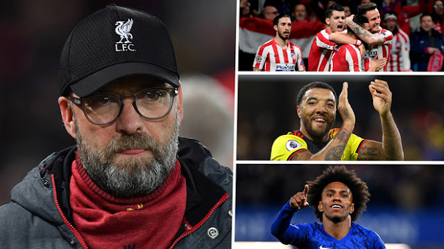 Liverpool và 3 trận thảm họa: 4 vấn đề lớn khiến Klopp điên đầu