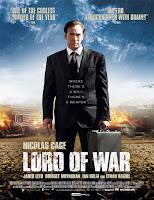 Poster de El señor de la guerra