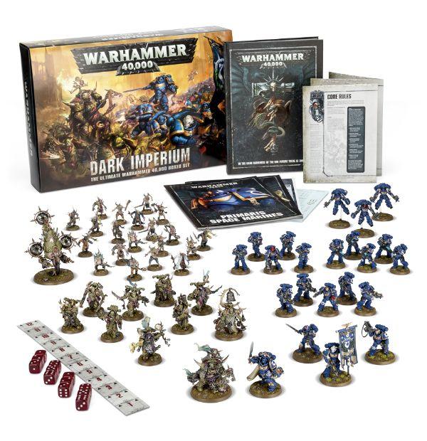 Rumored Dark Imperium Price Increase
