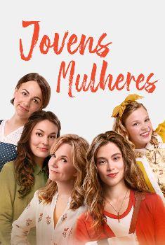Jovens Mulheres Torrent – WEB-DL 720p/1080p Dual Áudio