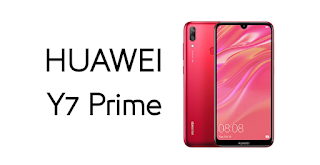 مواصفات وسعر وثمن  هاتف Huawei Y7 Prime