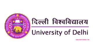 Delhi University : डीयू पहली कट ऑफ जारी - डिंपल धीमान