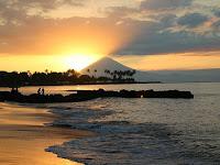 Pesona Keindahan Pulau Lombok