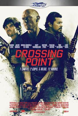 Crossing Point 2016 DVD R2 NTSC Latino